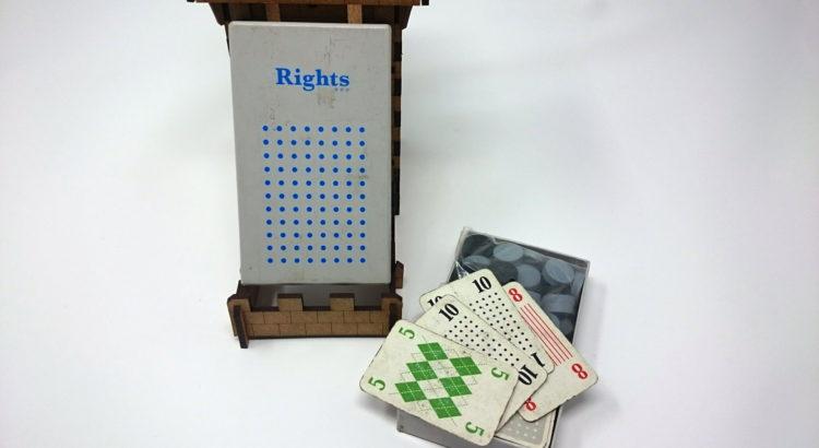 ライツ-Rights-