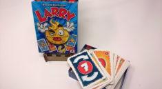 ラリー-Larry-