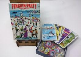 ペンギンパーティ-PinguinParty-