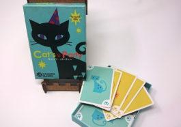 キャッツ・パーティー-Cat'sparty-