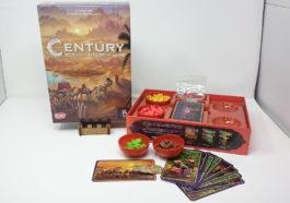センチュリー・スパイスロード:Century: Spice Road