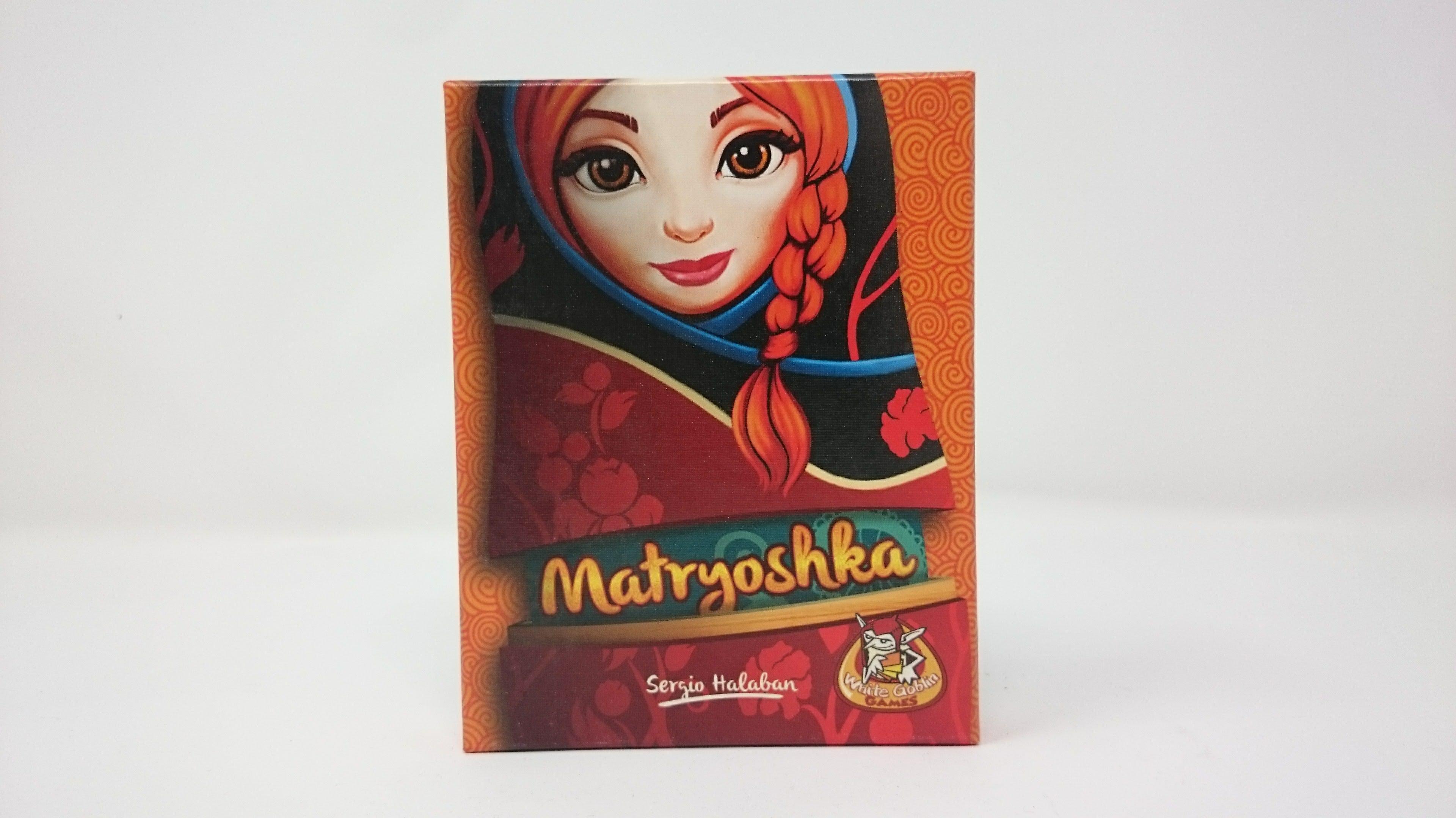 マトリョーシカ:Matryoshka